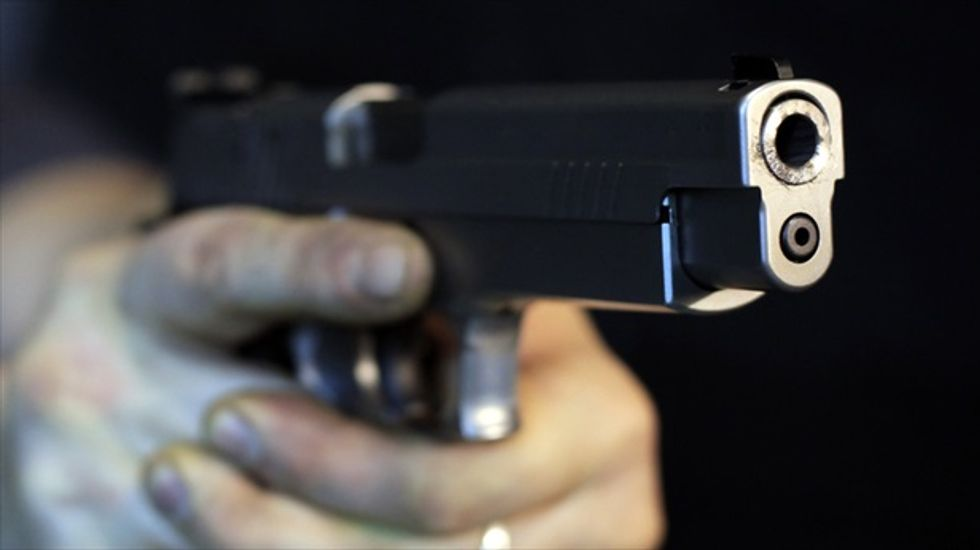 Gun shop owner faces death threats for planning to sell 'smart gun' in Maryland