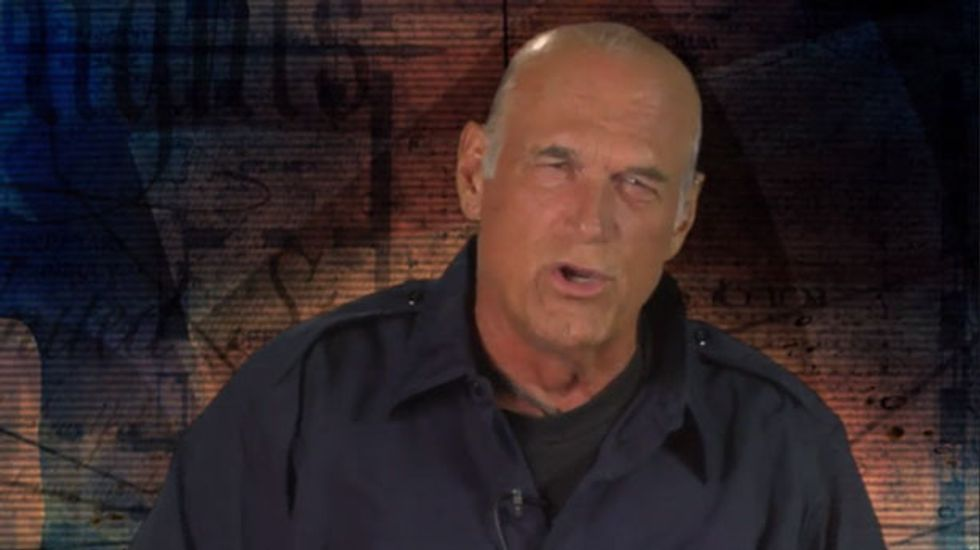 Judge tells jury to take one more shot at Jesse Ventura verdict