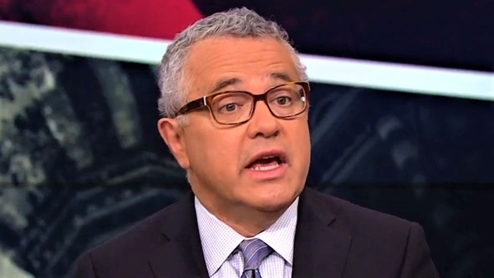 'Let me translate that into English': CNN's Toobin cracks Amy Coney Barrett's legal code words