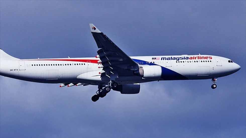 Malaysian PM: Missing airliner crashed in the Indian Ocean