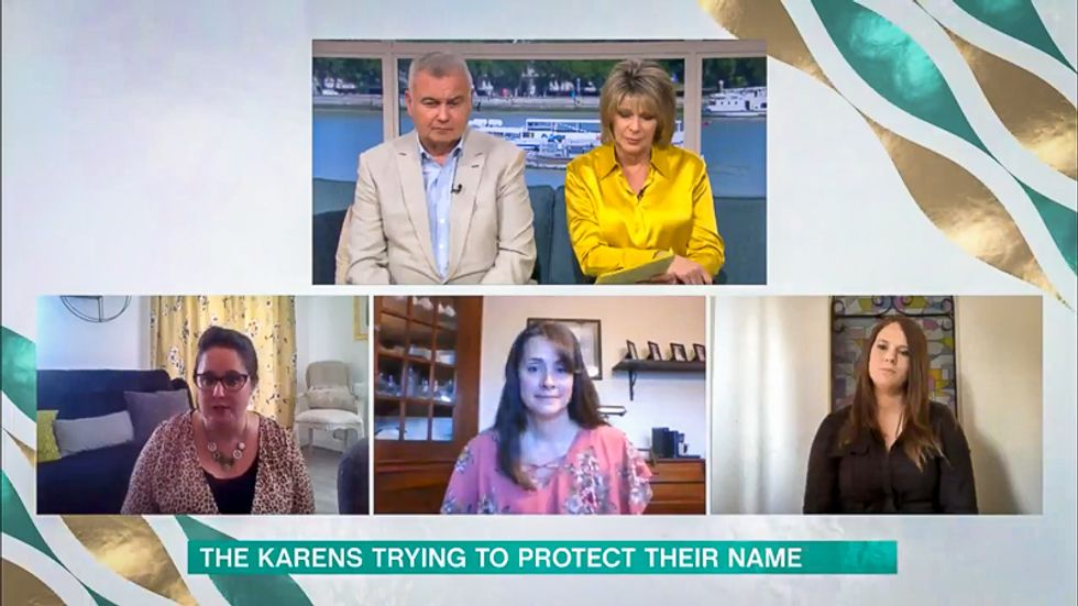 Morning show gives airtime to panel of white 'Karens' who blame Black Lives Matter for making name a slur
