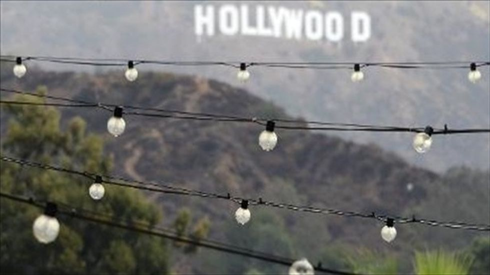 Remains identified of Hollywood executive missing for three years
