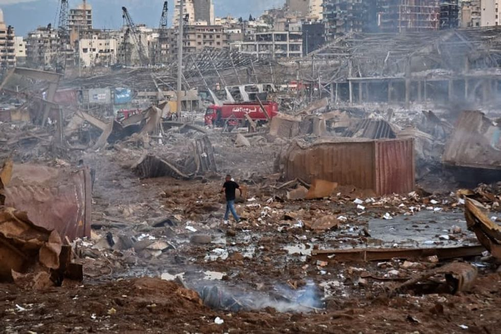 What we know about the Lebanon explosions