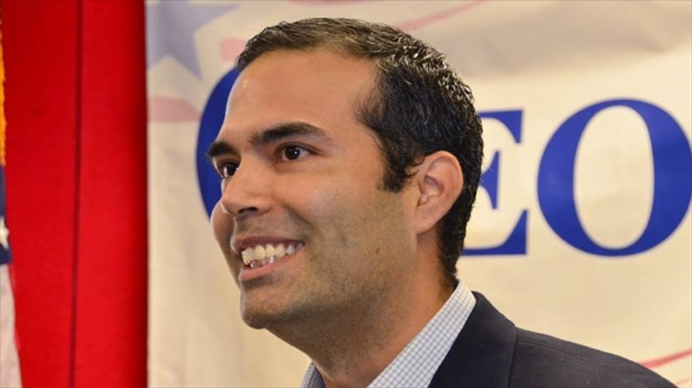 George P. Bush and the U.S. obsession with political dynasties