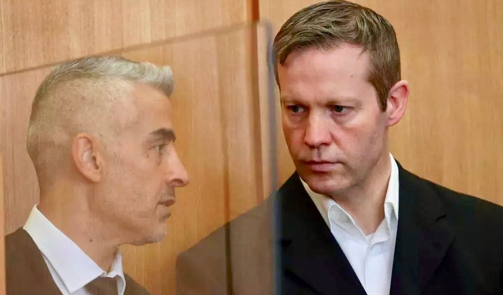 German neo-Nazi on trial over politician murder admits to killing