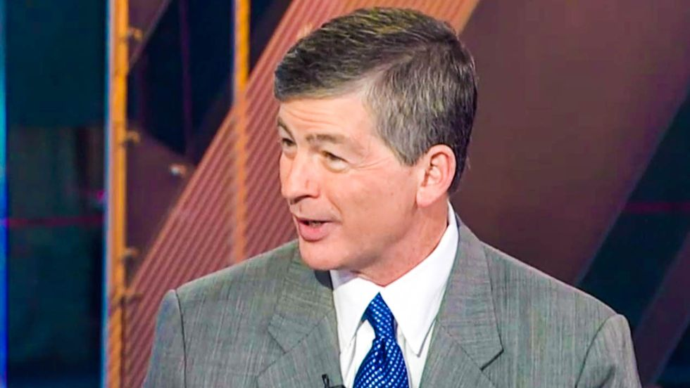 House banking chairman Jeb Hensarling will not seek re-election
