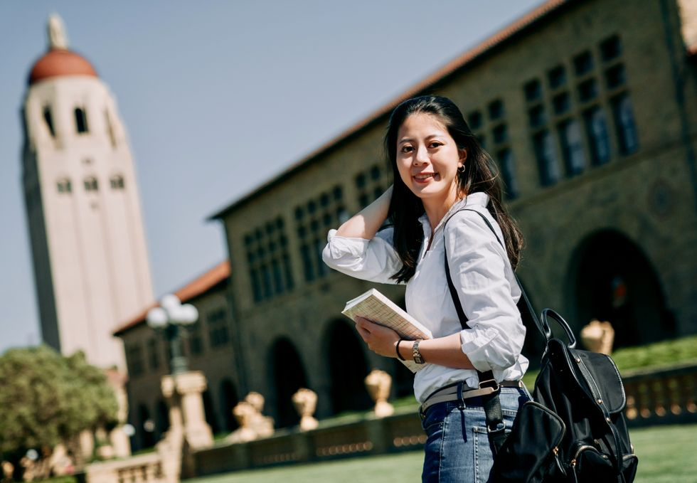 5 reasons Chinese students may stop studying in the US