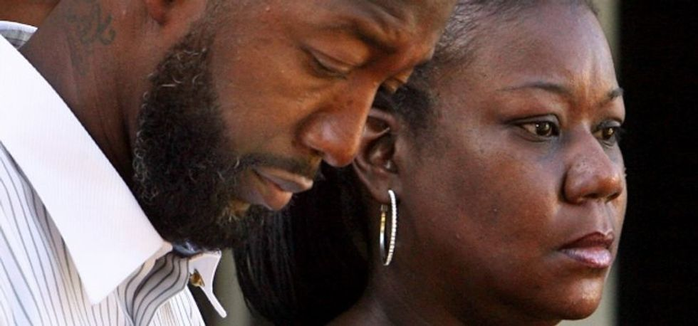 Florida cinema cancels showing of film tied to George Zimmerman's lawsuit against Trayvon Martin's family