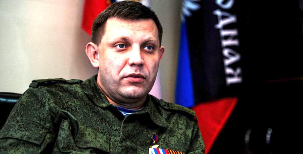 Putin-backed Ukraine separatists hold polls in defiance of West