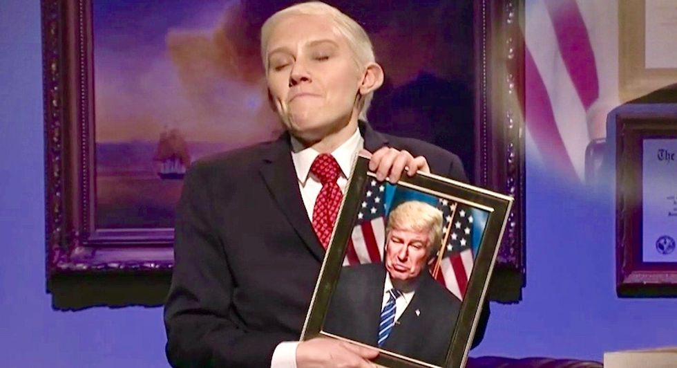 WATCH: SNL gives Jeff Sessions the perfect sendoff