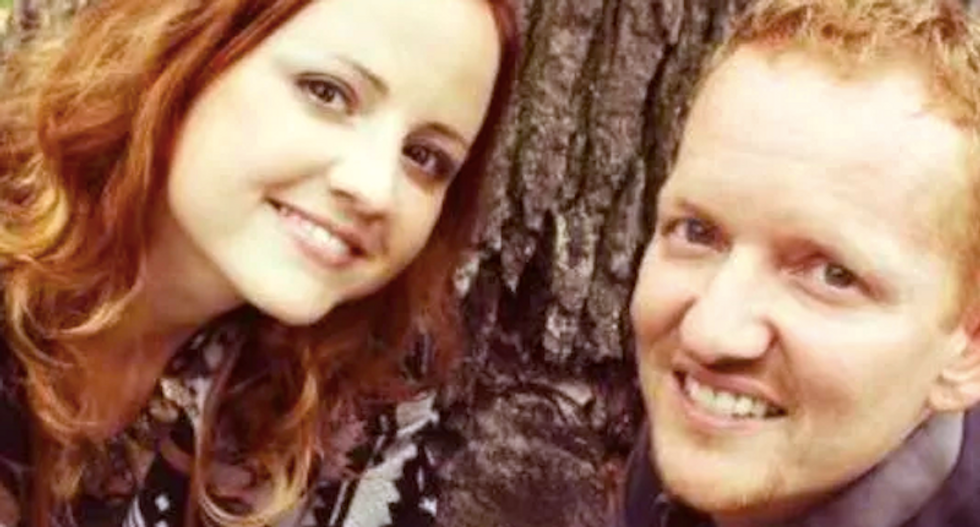 'Pro-life' Michigan dad questions God when infant dies after wife refused cancer treatment