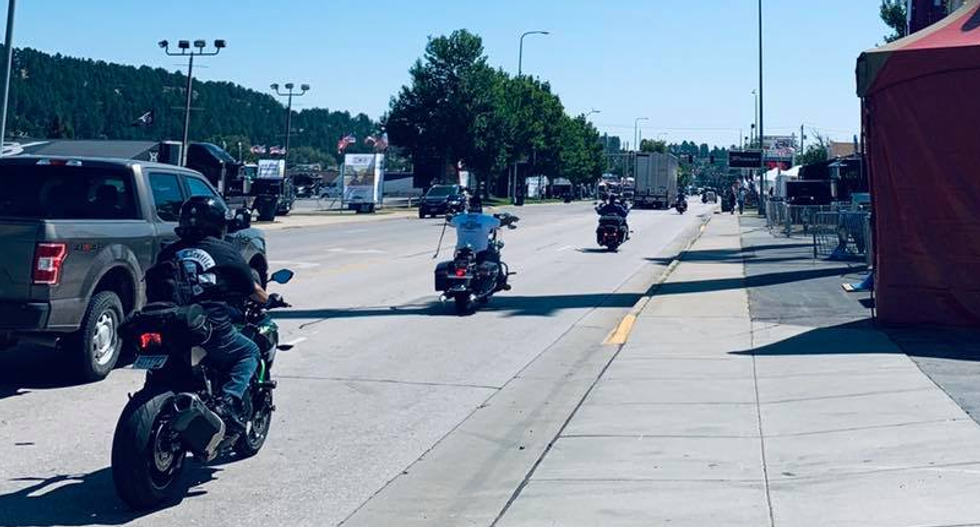 Sturgis sponsor Harley-Davidson refused to send employees to annual rally over COVID-19 fears: report