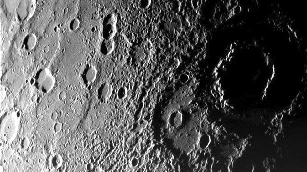 See the best view of Mercury this year on Sunday