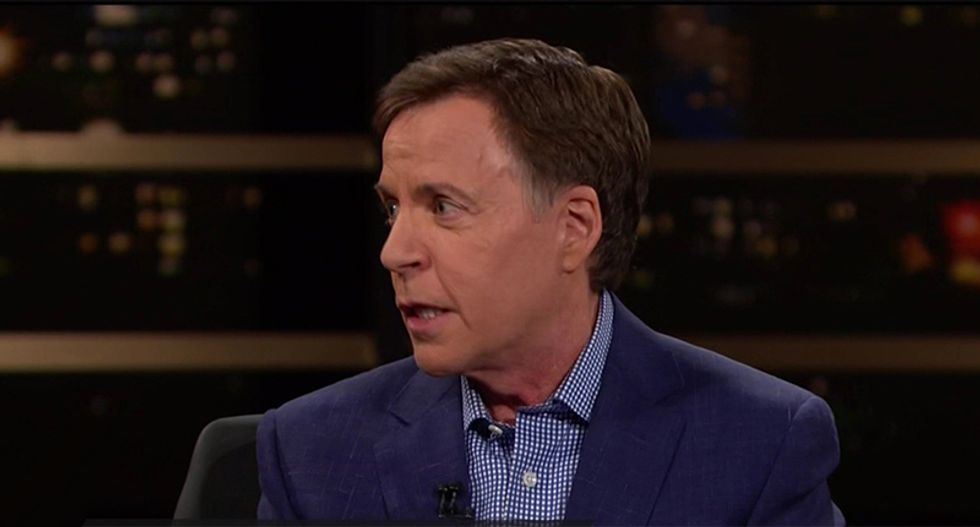 Watch: Bob Costas blasts Trump and 'mouthbreathers' who don't believe in athletes expressing their political convictions