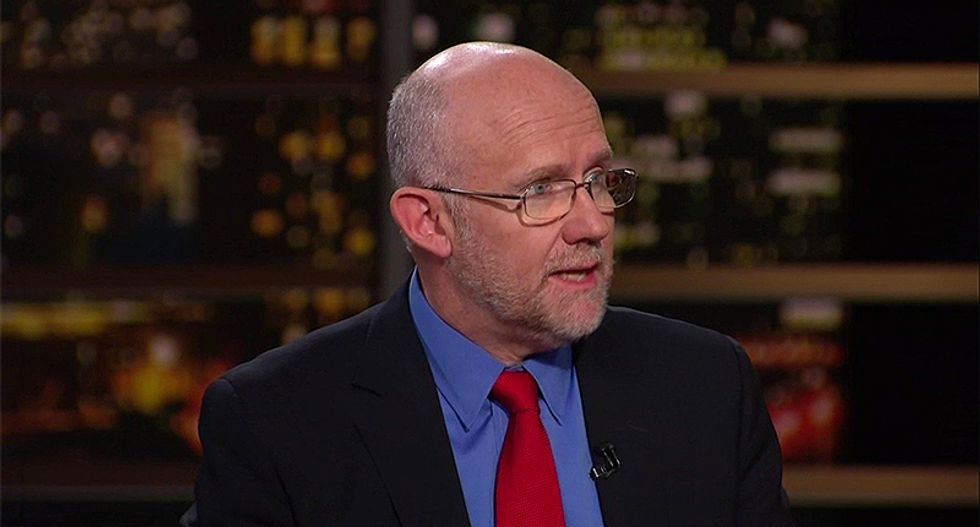 'Bob Mueller doesn't care': Bill Maher panelist Rick Wilson explains why Trump's 'fake news' whining doesn't matter