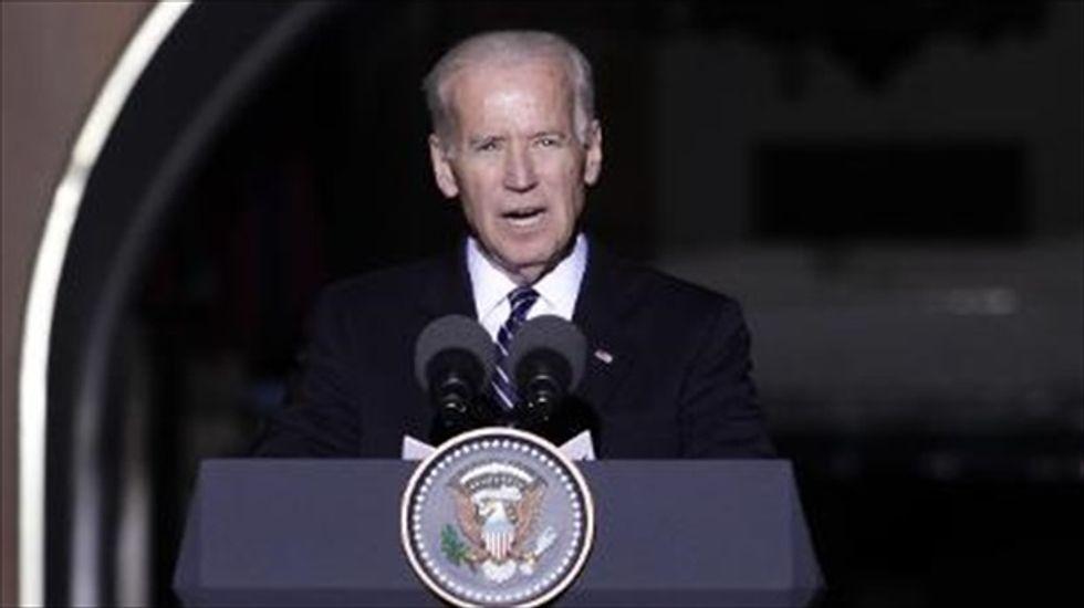 Biden slams Republican senators' incendiary letter to Iran as 'dangerous to the world'