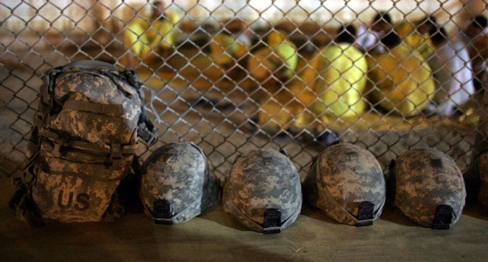 Prison-made US combat helmets endangered soldiers in Iraq and Afghanistan