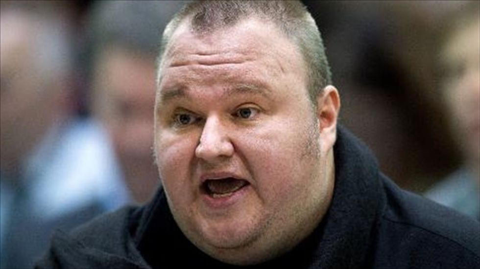 Kim Dotcom loses New Zealand extradition appeal