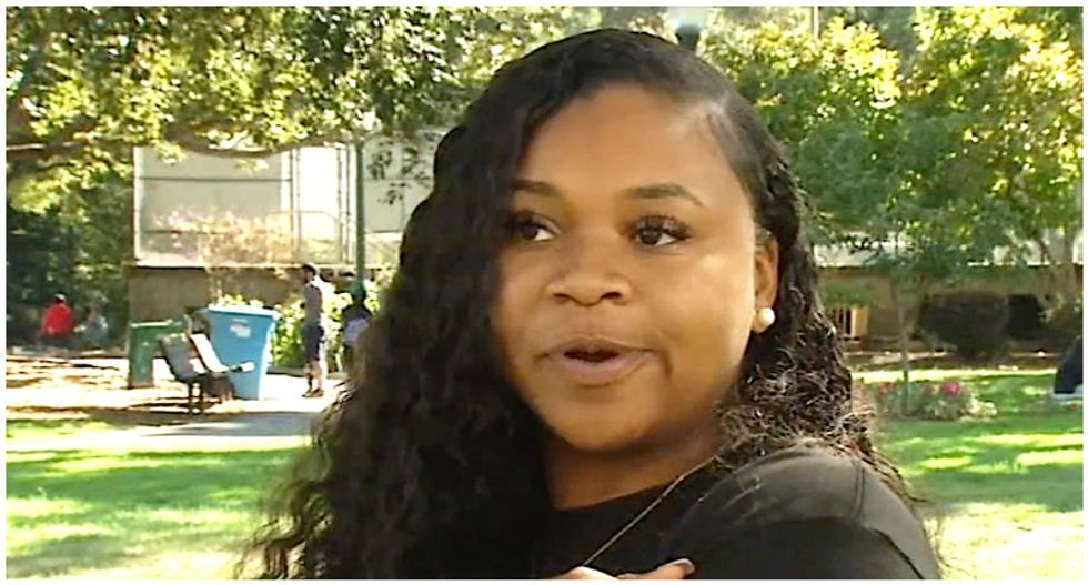 Black woman who recently lost dad to COVID endures racist rant from man she asked to wear a mask