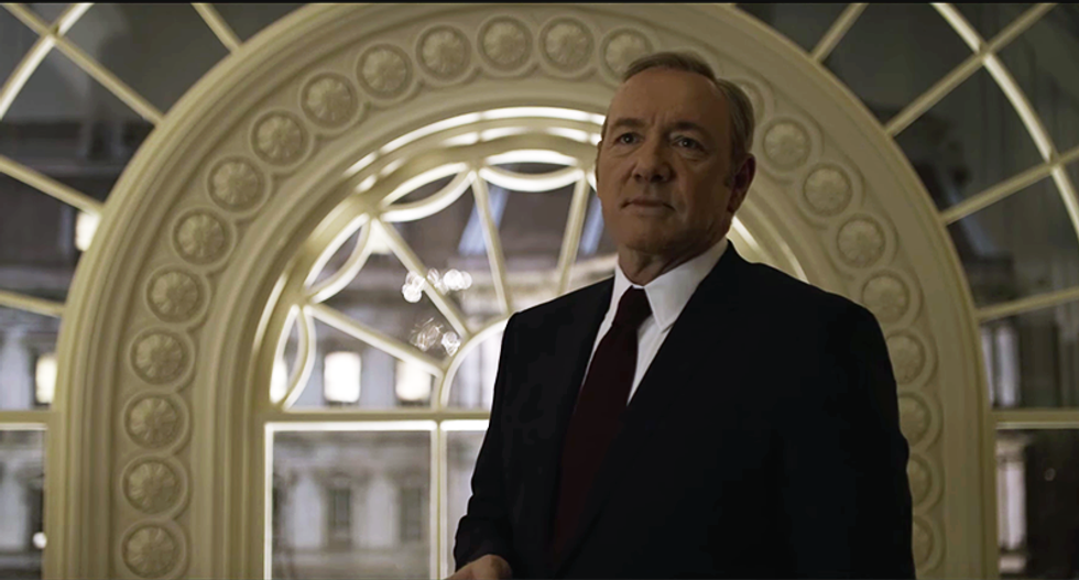 White House considering 'House of Cards plot' after stimulus negotiations collapse: report
