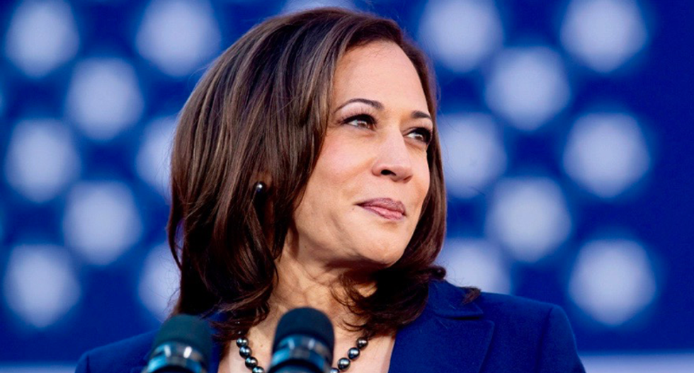 Could Biden take Texas? Kamala Harris schedules events in Lone Star state as top analyst moves it to 'tossup'