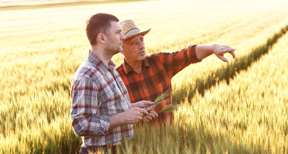 Stung by trade wars, US farmers hope for quick progress on Farm Bill