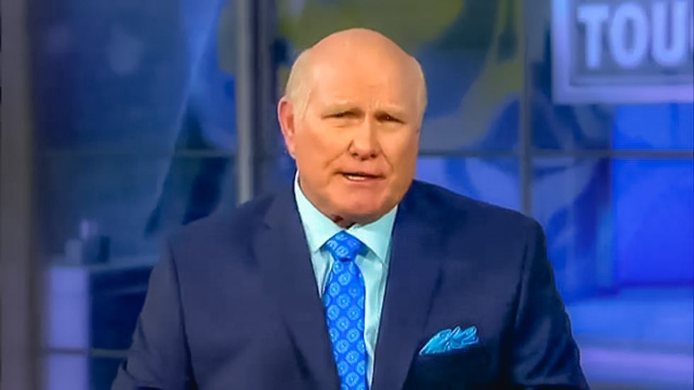Fox's Terry Bradshaw lights up Trump on Sunday broadcast: He doesn't understand what freedom means