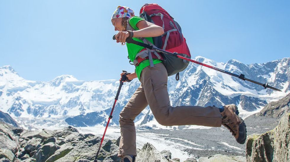 Ladders on Everest are just the latest step in our commodification of nature