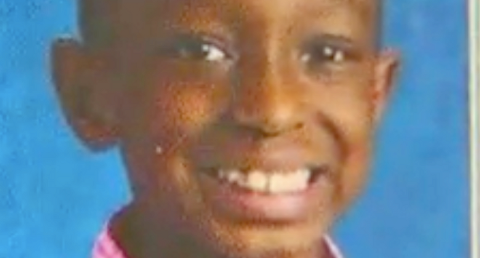 Black 11-year-old attacked by new classmates — who call him a 'n*gger' and question his birthplace