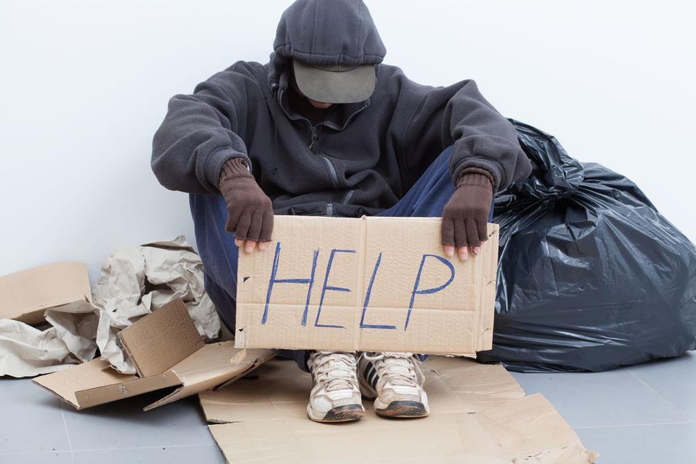 California voters support plan to spend $600 million for homeless veterans