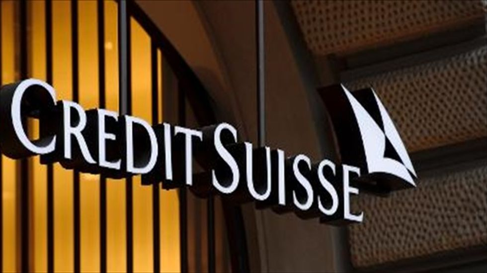 Credit Suisse owner admits his role in 'widespread' U.S. tax evasion scheme