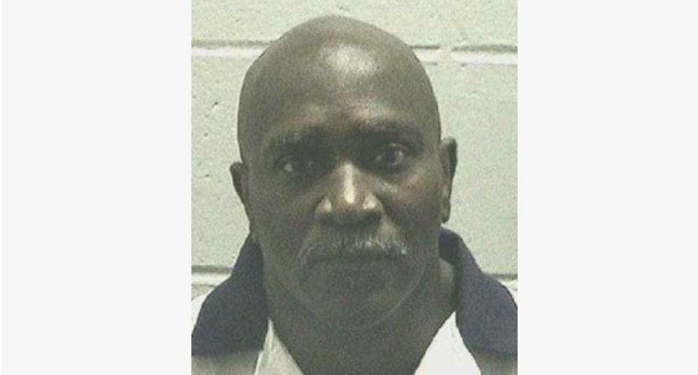 Georgia scheduled to execute black man despite concerns about racist juror who condemned him to die