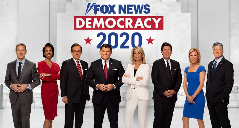 Fox News shakes up daytime schedule