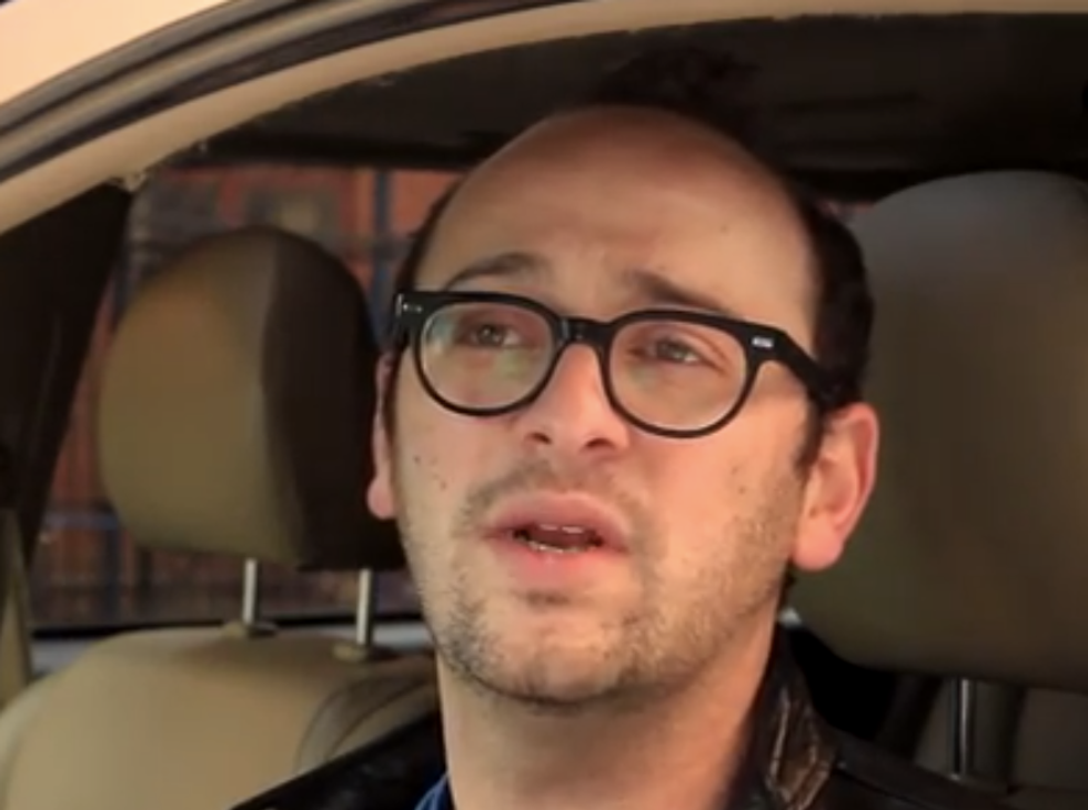 John Oliver's new show ruthlessly mocks Republican 'hipster' ads
