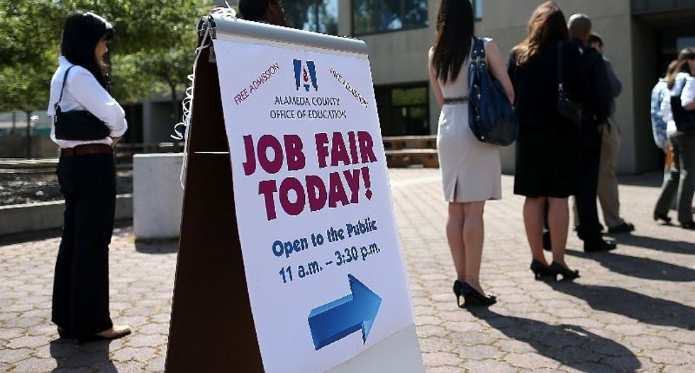 Unemployment may not return to pre-COVID levels for a decade: Congressional Budget Office