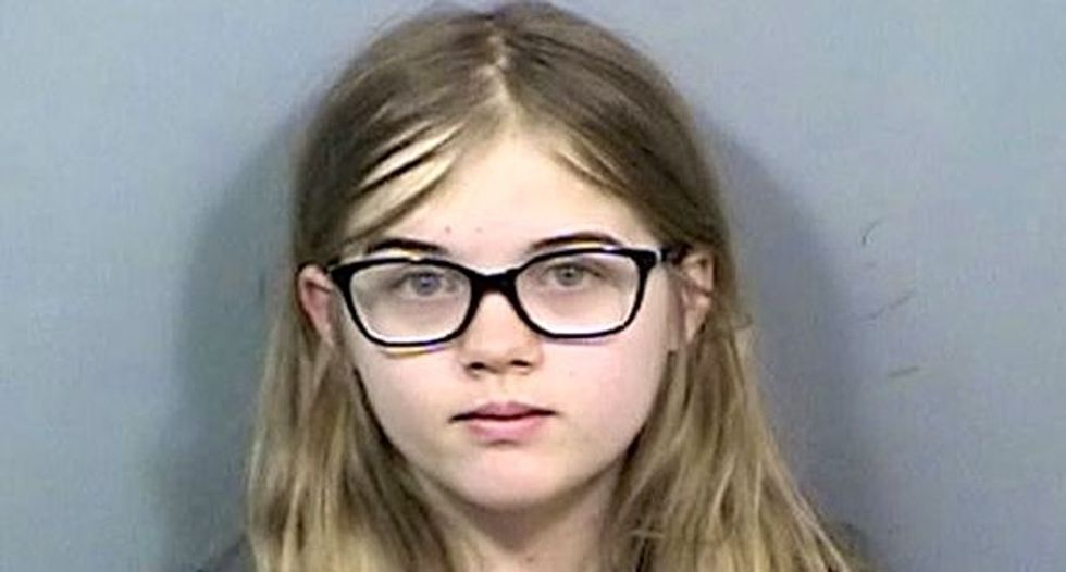 Trial date set for Wisconsin girl charged in Slenderman attack