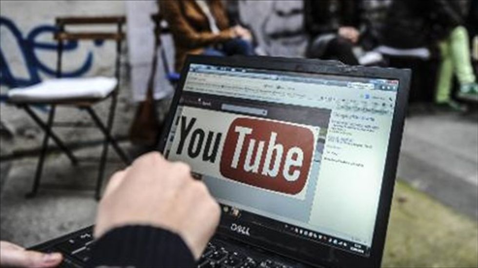 YouTube will be accessible again in Turkey after top court strikes down pre-election ban
