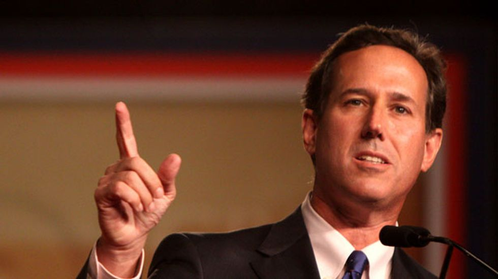 Ex-Santorum campaign staffer kills himself after stabbing fellow Yale conservative