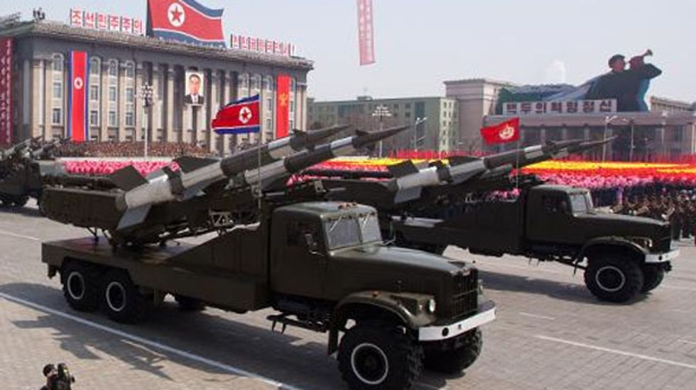 North Korea may be close to fourth nuclear test, warns Seoul