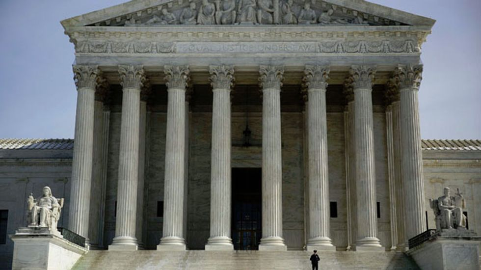 Supreme Court rules severance payments for laid off workers are taxable