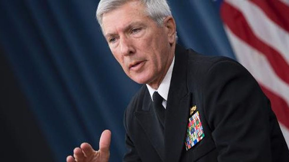 China to have long-range nuclear missiles on subs soon: U.S. admiral