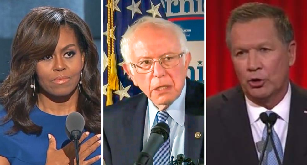 DNC Monday night speakers: What to expect on the kickoff night of Democrats' first-of-its-kind virtual convention