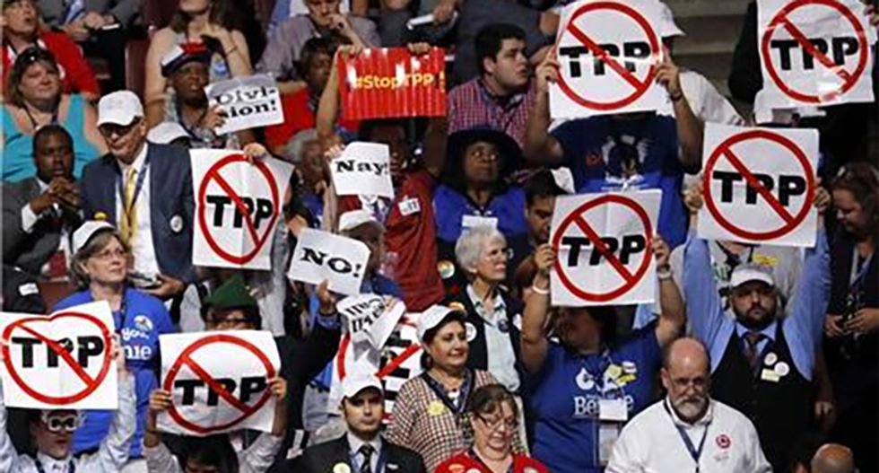 Is the Trans-Pacific Partnership dead? Six essential reads