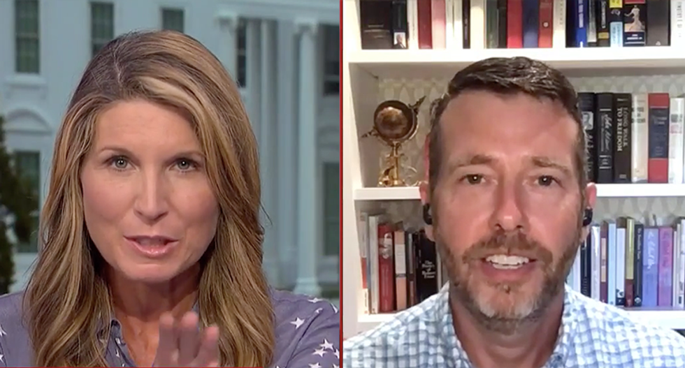 Obama strategist tells Nicolle Wallace why he's certain Trump orchestrated the mail slowdown