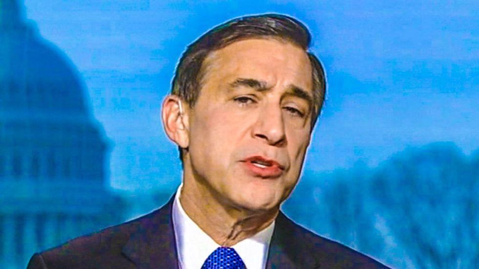 GOP lawmakers launch probe of Treasury unit's hiring practices