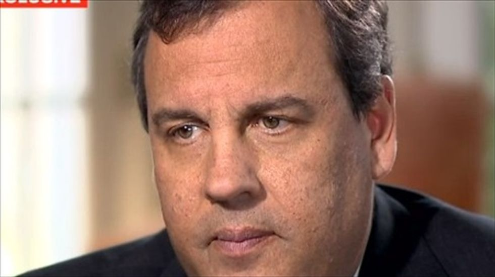 Top aide to Chris Christie called to testify in 'Bridgegate' probe
