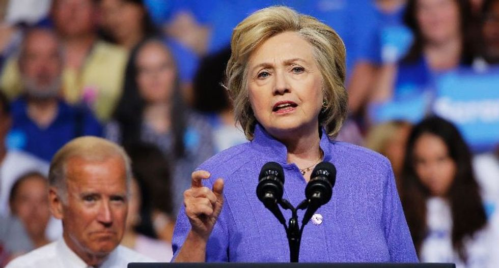 Clinton for president: Why we need a landslide