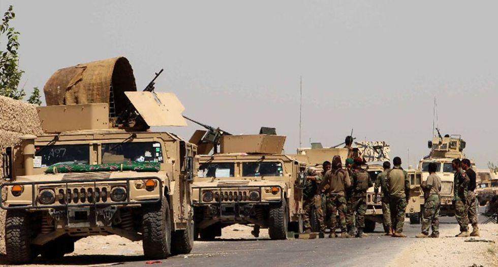 US soldier dies in Afghanistan after attack: Pentagon