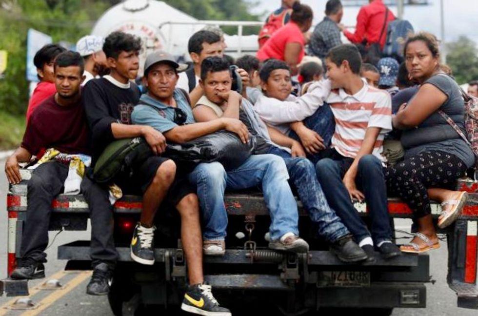 Trump administration calls US judge's asylum ruling 'absurd'