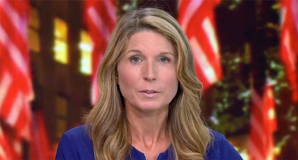 Nicolle Wallace: Republicans aren't expecting Trump to cooperate in a peaceful transition